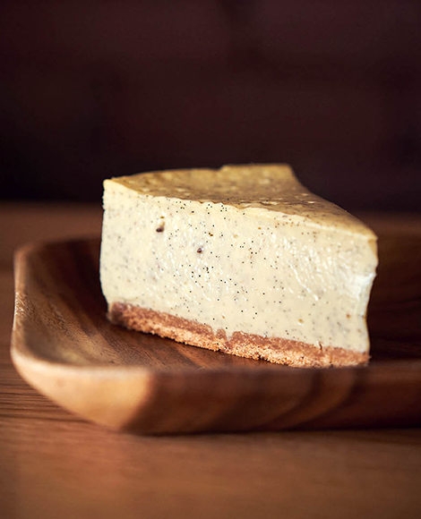 recette norohy vanille infusion flan vanille dechenaud